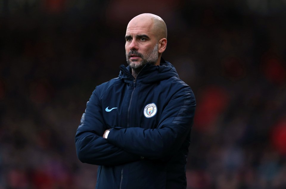 Guardiola a New York per la seconda squadra del City, ma…