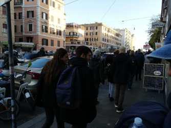 Sardine - Piazza San Giovanni Roma 14-12-2019