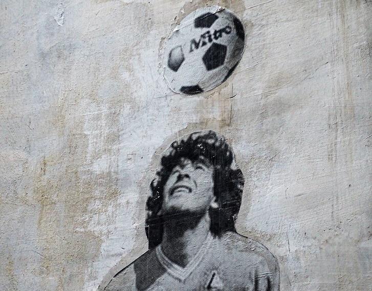 Diego Maradona: quel vulnerabile essere umano che ha unito il mondo