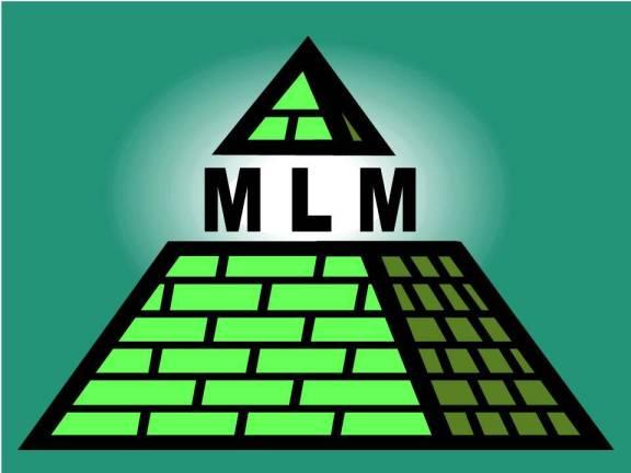 pirámide ponzi