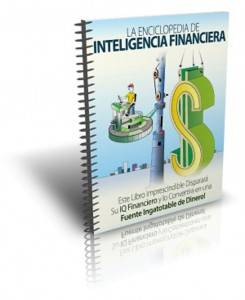 Inteligencia Financiera reporte
