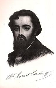 Ernest Cœurderoy