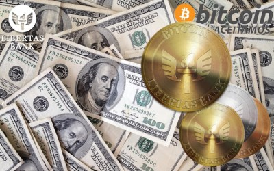 O futuro já chegou. Se chama Bitcoin.
