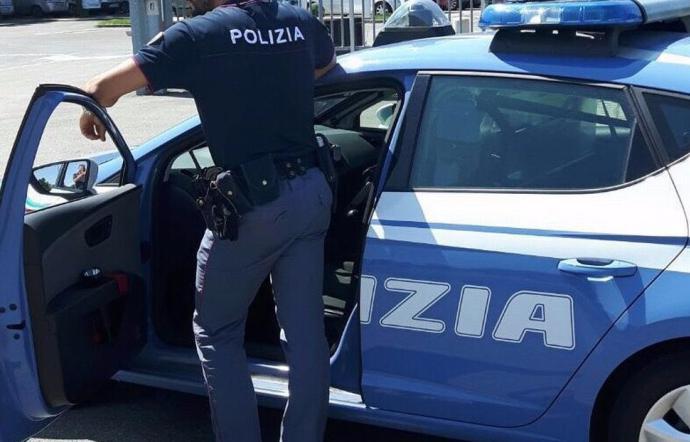 Siracusa. Controllo del territorio, la Polizia di Stato denuncia ...