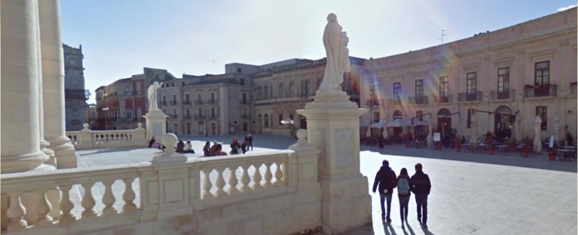 Siracusa. Clamore nazionale: «Ortigia, il distrut-turismo è arrivato fin  qui» - Libertà Sicilia