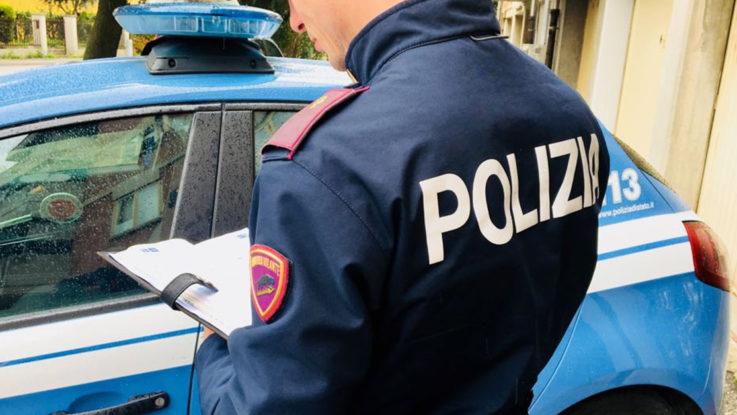 Lentini. Polizia di Stato, violata comunicazione dei dati ...