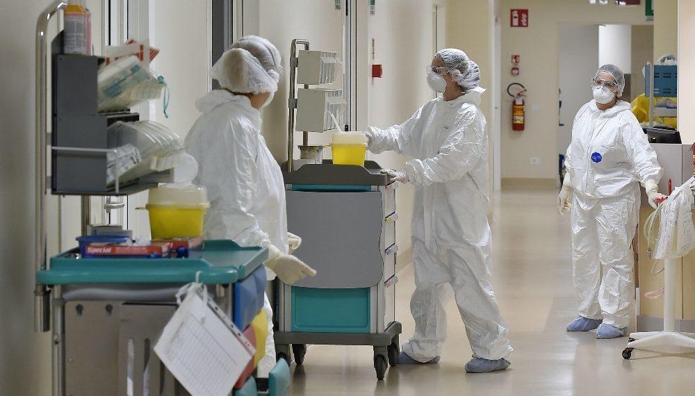 Siracusa. Coronavirus, oltre i 5 contagiati in Medicina anche i reparti  Ostetricia e Ginecologia con due infermiere - Libertà Sicilia