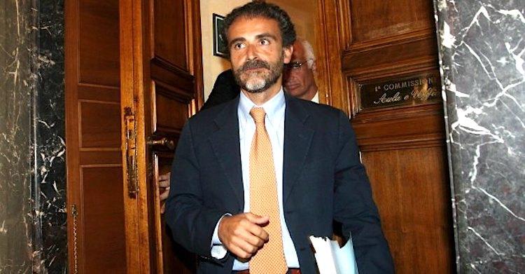 Augusta. E' l'ingegner Alberto Chiovelli il nuovo commissario dell'Autorità  Portuale - Libertà Sicilia