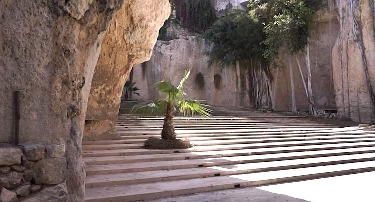 Siracusa. Teatro di Verdura, finanziato il recupero con 308mila euro -  Libertà Sicilia