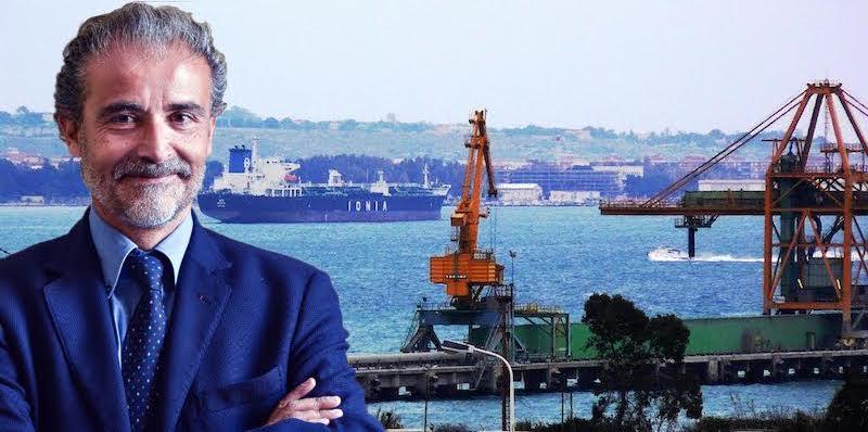 Augusta. Port Authority Sicilia Orientale, Alberto Chiovelli è il nuovo  presidente - Libertà Sicilia