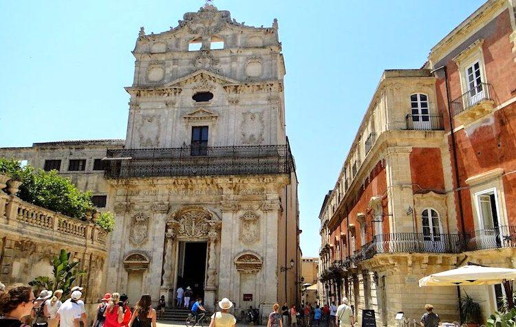 Siracusa. Partenariato tra ITS Fondazione Archimede e Federalberghi:  «Raccogliere le sfide per rilancio del settore turistico» - Libertà Sicilia