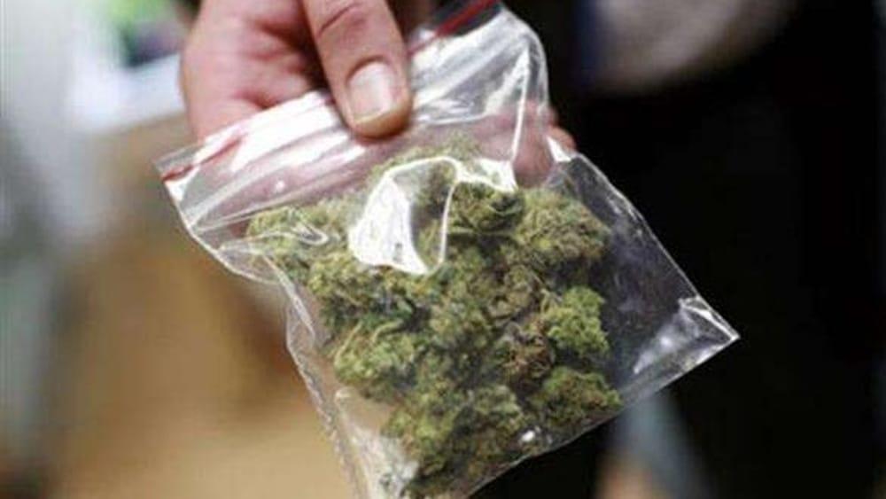 Siracusa. Droga. Acciuffato giovane spacciatore 22enne, sequestrato marijuana