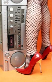 sexy radio girl