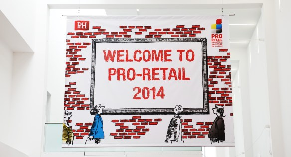 welcome to proretail