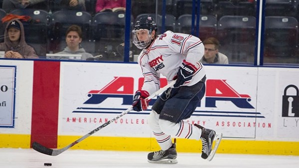 Men's D2 Hockey | Team Page | Club Sports | Liberty University