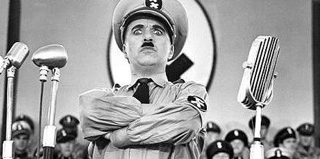 Charlie Chaplin Speech - The Great Dictator