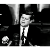 John F. Kennedy Secret Society Speech