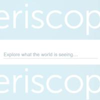 Periscope Streaming Host