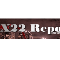 X22 Report Podcast