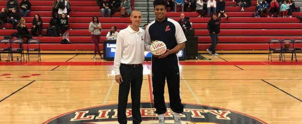 Catchings Honored for 1,000 Career Points