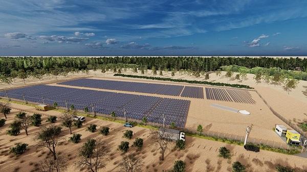 Investimento Condomínio Solar
