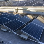 Como fica a orientação e inclinação dos painéis solares?
