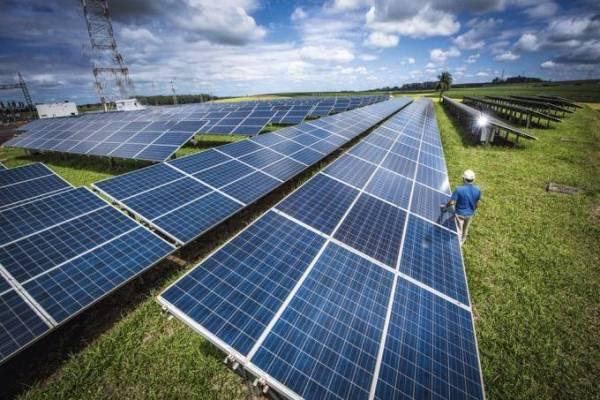 impulso na produção e no consumo de energia solar