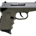 New SCCY CPX1, 9mm, 3.1″ BBL, FDE & Satin: $289
