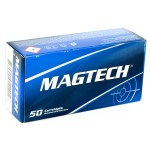 Magtech, 9mm, 115Gr, Full Metal Jacket, 250 Round Box: $59