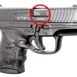 Walther PPS M2 Recall