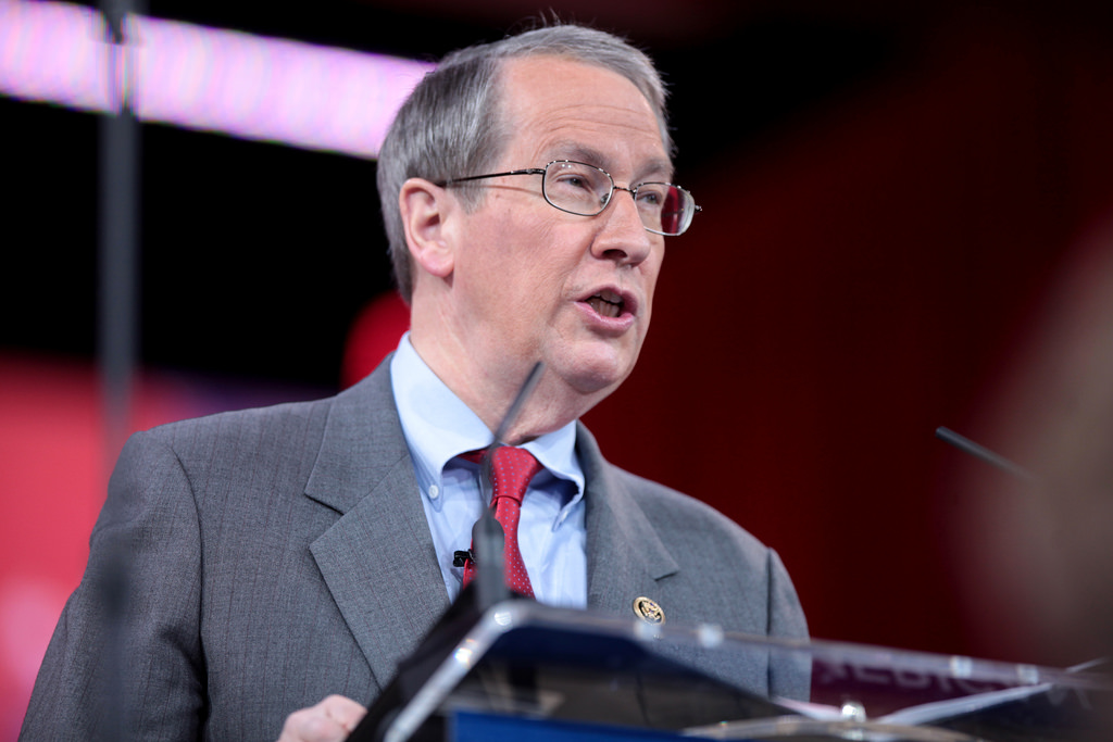 Bob Goodlatte photo