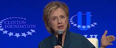 Hillary's Email Scandal Not Over Yet