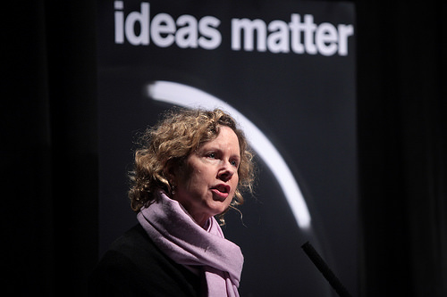 Heather Mac Donald photo