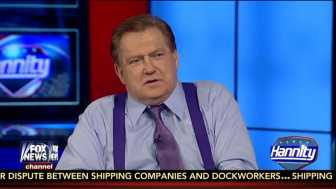 Fox News' 'The Five' Co-Host Bob Beckel Fired for Racially 'Insensitive Remark'