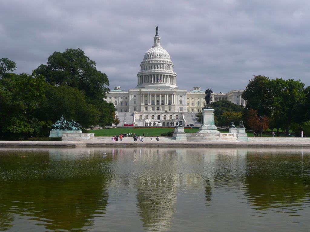 Washington Congress photo