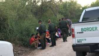 Illegal Border Crossings Spiked 27 Percent in May