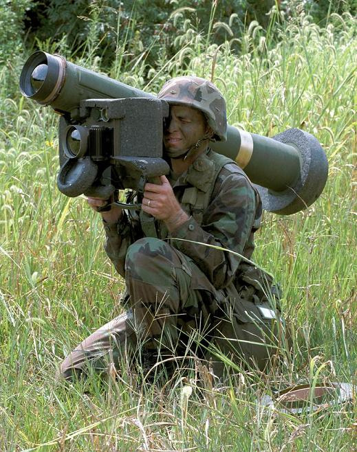 anti tank missiles photo