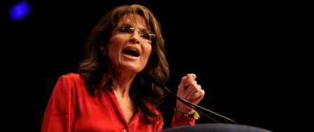 Sarah Palin Sues NYTimes for Tying Political Ad to Mass Shooting