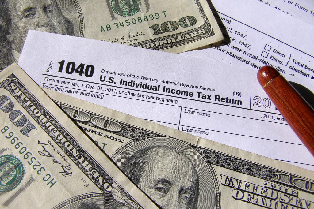 Income Tax photo