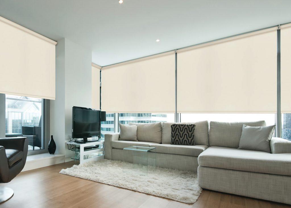 Reduce Sun Exposure With Solar Window Shades Liberty