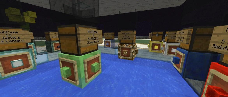 Cheap Slimeballs in Liberty Minecraft – Liberty Minecraft