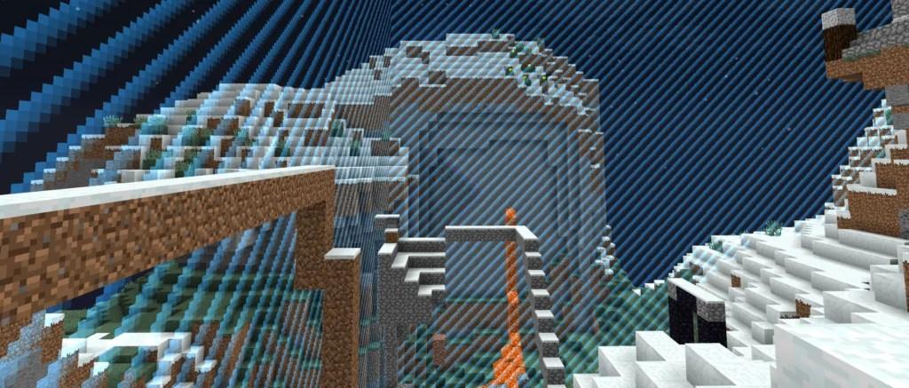 Scarcity in 2b2t: The Worlds Worst Minecraft Server