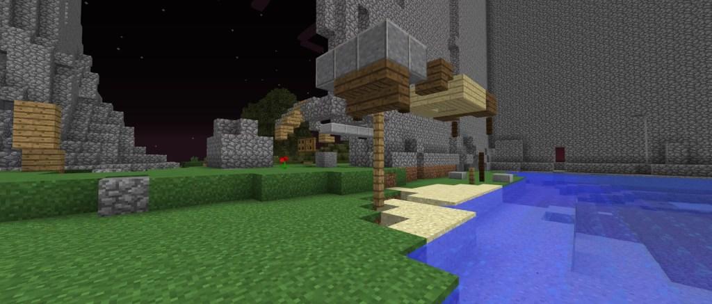 Scarcity in 2b2t: The Worlds Worst Minecraft Server – Liberty Minecraft
