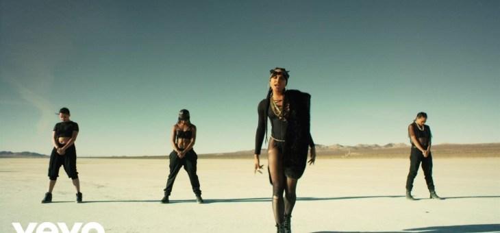 Clip R&B US : Rhyon, «California»