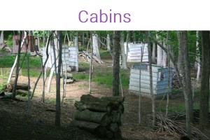 Cabins