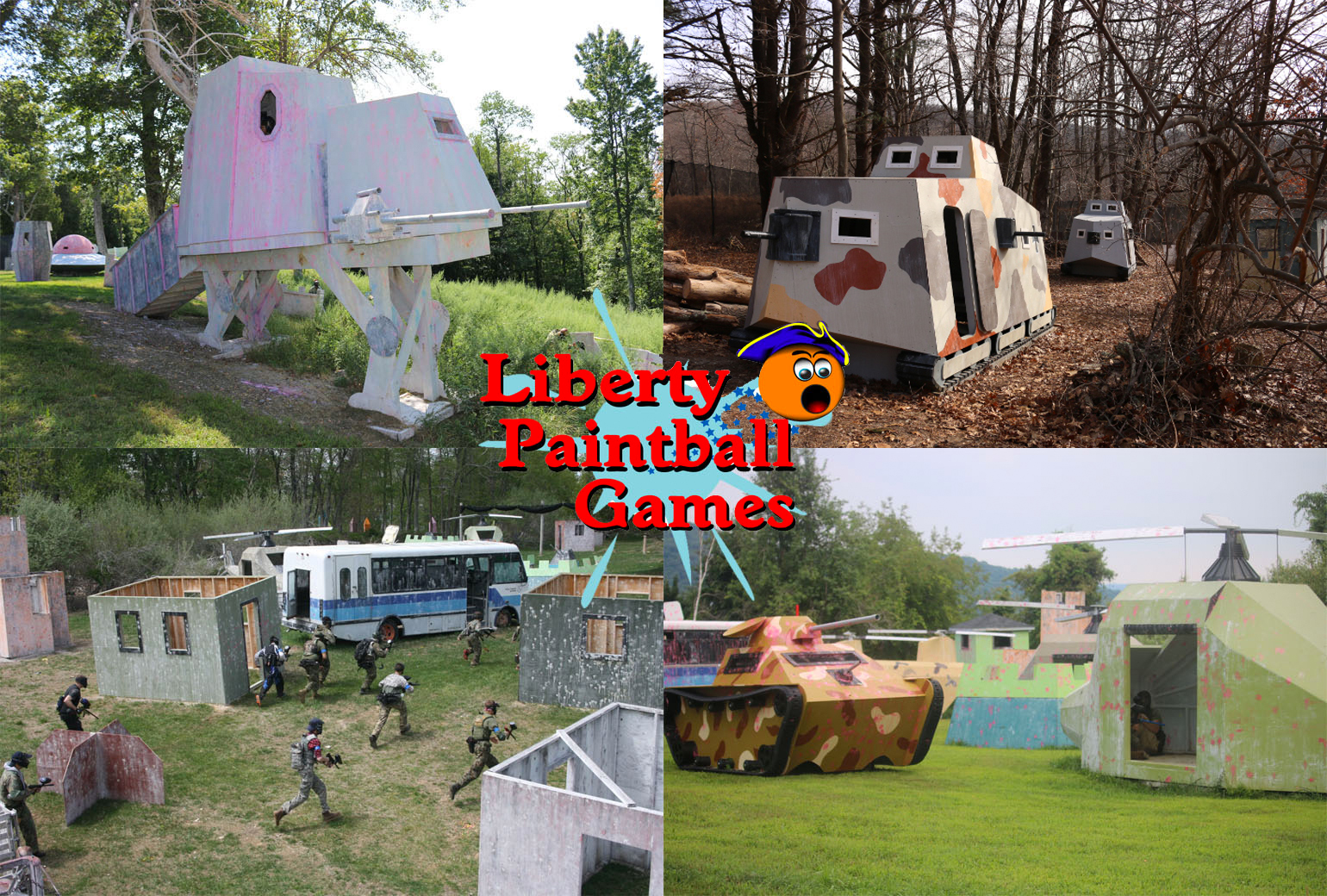liberty paintball sale record property ny