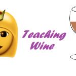 Teaching Wine- Washington Bubbles
