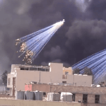 VIDEO: Russia's Illegal White Phosphorous Attack On ISIS Stronghold — Gorgeous, And Oh So Inhumane!