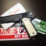 WA Activists Prepping for Rally to Oppose Anti-gun Legislation
