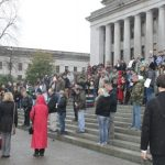 WA Anti-Gunners Whine: Gun Owners Are Contacting Lawmakers